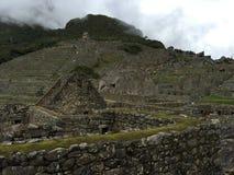 Le Pérou - le Machu Picchu Images stock