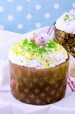 le pain durcit la tradition décorative de Pâques Photo libre de droits