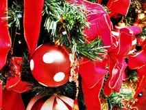 Le pain a fait Noël Decolation dans le restaurant image libre de droits