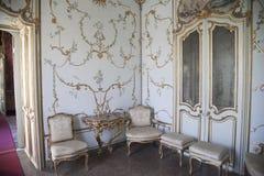 Le palais Image stock