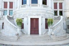 Le palais d'Ananta Samakhom - 2016 Photos stock