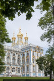 La Russie - palais de Catherine Images stock