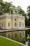 Le palais de Catherine - jardin Photos libres de droits