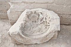 Le palais de Hisham Images stock