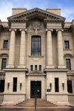 Le palais de justice Images stock