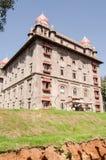 Le palais de justice, Hyderabad Image stock