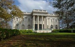 Le palais de marbre Photo libre de droits