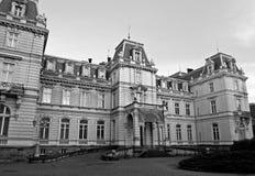 Le palais de Potocki Image libre de droits