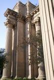 Le palais des beaux-arts Photographie stock