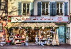 Le Palais des Saveurs стоковые фото