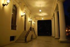 Le palais du Vorontsov Photo libre de droits