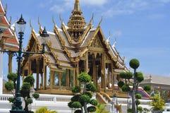 Le palais grand Photos stock