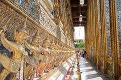 Le palais grand Photos libres de droits