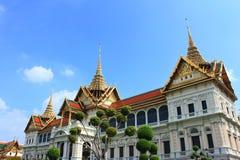 Le palais grand Photo stock