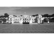 Le palais Kiev de Mariinsky Photo libre de droits