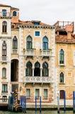 Le palais où Desdemona a vécu Photo stock