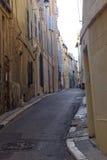 Le Panier à Marseille Photographie stock