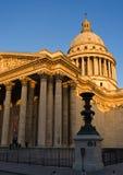 Le Panthéon Photographie stock