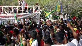 Le 2014 parate dell'India Occidentale 6 di giorno Fotografia Stock Libera da Diritti