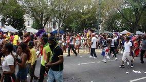 Le 2014 parate dell'India Occidentale 57 di giorno Fotografia Stock Libera da Diritti