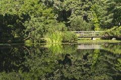 Le parc Photographie stock libre de droits