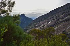 Le parc national de Grampians Photographie stock