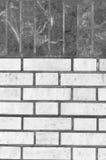 Le pareti ed il grey di verde malachite per i precedenti Fotografia Stock Libera da Diritti