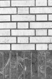 Le pareti ed il grey di verde malachite per i precedenti Fotografie Stock Libere da Diritti