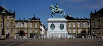 le parlement à la maison danois de palais de christiansborg Photo stock