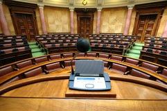 Le Parlement Images stock