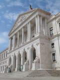 Le Parlement Photo libre de droits