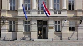 Le Parlement croate clips vidéos