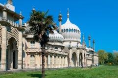 Le pavillon royal Photographie stock libre de droits