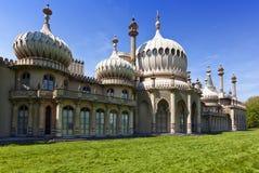 Le pavillon royal, Brighton image stock