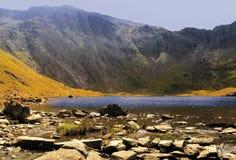 Le Pays de Galles Photographie stock