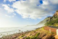 Rivage d'océan photo libre de droits