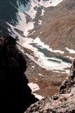 Le paysage des Monts Oural Les montagnes d'Ural Paysage de la Russie Photo libre de droits