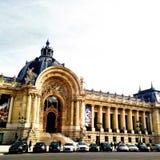 Le Pequeno Palácio Imagem de Stock Royalty Free