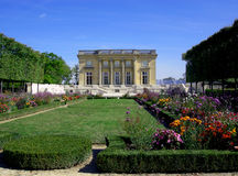 Le Pequeno Trianon Imagens de Stock