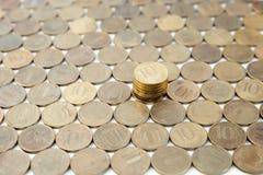 Le percentuali sul prestito Fotografie Stock
