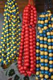 Le perle Fotografia Stock Libera da Diritti