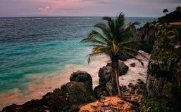 Le petit paradis Photographie stock libre de droits
