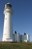 Le phare Photo stock