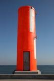 Le phare Photographie stock libre de droits
