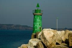 Le phare Image stock