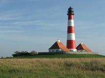 Le phare merveilleux et célèbre 3 photo libre de droits