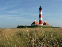 Le phare merveilleux et célèbre 6 images libres de droits
