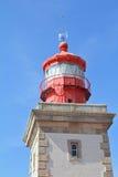 Le phare moderne Image stock