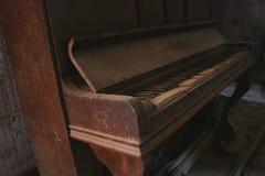 LE PIANO DE GHOST photo libre de droits