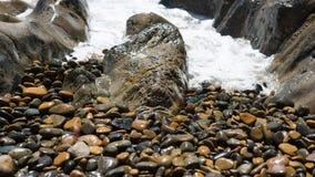 Le pietre Fotografia Stock Libera da Diritti